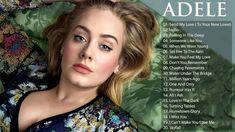 Adele Greatest Hits Full Album - Best Songs Of Adele 2018 - Adele Love Songs Collection Adele Music, Adele Songs, Soul Music, Art Music, Music Songs, Music Videos, Best Of Adele, Rock Songs, Musica