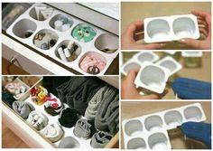 Un accessoire de rangement sur mesure pour les tiroirs de votre atelier! - Trucs et Astuces - Des trucs et des astuces pour améliorer votre vie de tous les jours - Trucs et Bricolages - Fallait y penser !