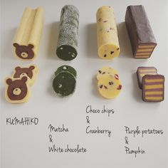 Discover Just how to make Chinese Food Dessert Cute Desserts, Sweets Recipes, Cookie Recipes, Biscuit Cookies, Cake Cookies, Vegan Shortbread, Kawaii Cooking, Icebox Cookies, Homemade Sweets