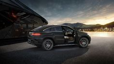 2016 Mercedes-Benz GLE-CLASS Coupe http://www.mbcollierville.com/new/models/gle-coupe