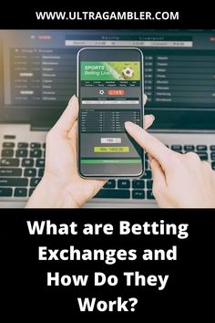 The betting world can be fairly intimidating to a newcomer. Understanding all the terms, concepts and platforms available can be a daunting task. That's where we hope this article will shed some light on an exciting and relatively new concept. #SportsBetting #BettingExchanges Sports Betting, Platforms, Concept