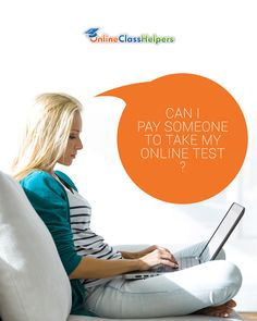 Are you searching for online class help? Call us to ask, 'can I pay someone to take my online test?' We will assist you with your online exams and help you earn an A or B. We offer affordable and hassle-free service. To know more details visit https://www.onlineclasshelpers.com/