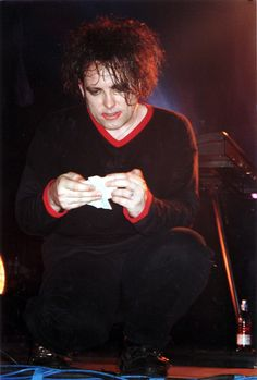 The Cure 2000