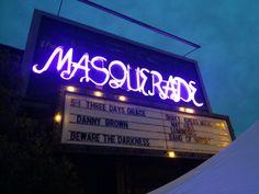The Masquerade http://www.masqueradeatlanta.com/