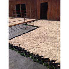 "Lighthoof Mud Management Panel 6' x 12' (72"" SQ/FT)"