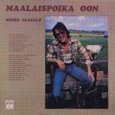 Mikko Alatalo - Maalaispoika Oon (1974)