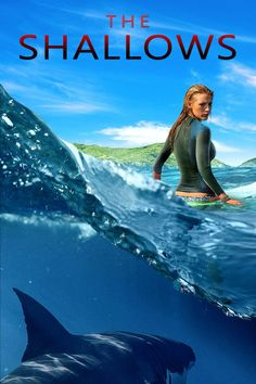 Watch The Shallows HD Streaming Pikachu, Pokemon, Movies To Watch Online, New Movies, Movies Free, Watch Movies, Blake Lively, The Shallows Movie, Republic Pictures