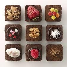 Resultado de imagen para recetas para mini moldes de silicona