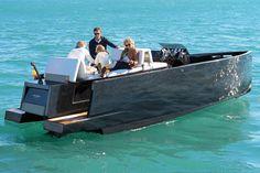 De Antonio Yachts D23