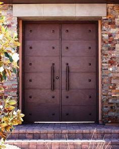 Innova contemporary front doors