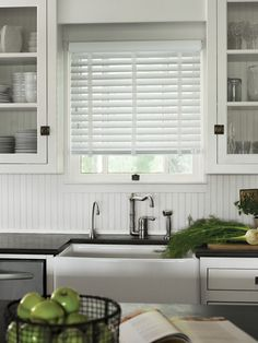 Sheer Horizontal Kitchen Shades For Wide Windows Blinds Pinterest Window Kitchens And Coverings