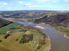 peace_river in northern BC Dawson Creek Bc, Victoria Canada, Agricultural Land, Columbia River, British Columbia, Habitats, River Island, Places Ive Been, Beautiful Pictures