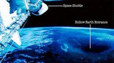 earth north pole entrance june 2016 black hole wormhole