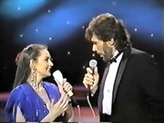 Great Love Song Duets, From the 10th to the Best    # 2  - Crystal Gayle - Eddie Rabbitt - duet - you and I
