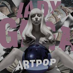 22 Of The Year's Best Album Covers As Animated GIFs (via BuzzFeed)
