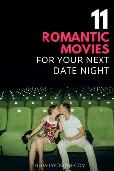 The romantic movies here were approved by critics and some are even earned a cult status! We hope watching these movies will spark the romance in your life.