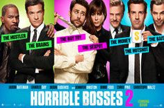 Horrible Bosses 2 is a comedy not to be missed this November, and here are two new clips to take a look at.