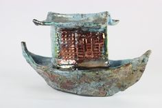 Home Chinese Design, Ceramic Artists, My Arts, Clay, Ceramics, Sculpting, Hall Pottery, Pottery, Ceramic Art