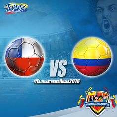 ¡Fuerza Colombia! #ColombiaEnBocaDeTodos Soccer Ball, Sports, Russia, Uruguay, Strength, Colombia, Hs Sports, Soccer, Sport