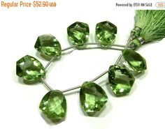 55% OFF SALE 7 Inches  High Quality AAA by GemsAndBeadsEmporium