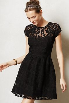 Taisia Dress | Anthropologie.