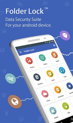 Folder Lock App is a feature-packed, dynamic data security application for android, iphone (iOS) & windows platform based smartphone devices. Top 10 Apps, Blackberry Torch, Security Application, Android Apps, Android Smartphone, Security Suite, Cellar, The Incredibles, Wine