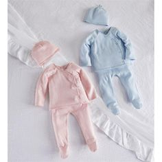 6//9M Infant Girls Bloomin/' Baby Bunny or Hearts Sleepers Sizes 0//3M