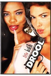 Drool (2009) Poster