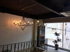 Works Shop, Ceiling Lights, Lighting, Design, Home Decor, Decoration Home, Light Fixtures, Room Decor, Ceiling Lamps