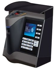 Bioscrypt V-Station Weather Resistant Biometric Fingerprint Reader Wireless iClass Model w/ Secugen Sensor (XSTSHW) Bioscrypt V-Station Weather Resistant Biometric Fingerprint Reader, Wireless iClass Model w/ Secugen Sensor Access Control, Control System, Security Solutions