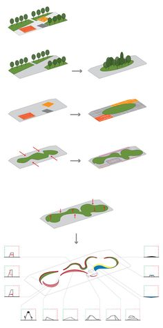 Landscape Architecture Concept Diagrams Regarding Landscape Garden Ideas Large . - Landscape Architecture Concept Diagrams Regarding Landscape Garden Ideas UK … – Landscape Archi - Plan Concept Architecture, Landscape Architecture Portfolio, Plans Architecture, Architecture Diagrams, Architecture Graphics, Architecture Design, Urban Landscape, Landscape Design, Garden Design