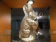 (VERY BEST ANTIQUE MOLD BUNNY. I SEND TO WORLD :). | eBay!