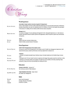 What To Put On A Resume For Makeup Artist   Specialistu0027s Opinion