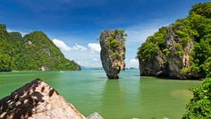 Interesting Places to Visit in Phuket, Thailand