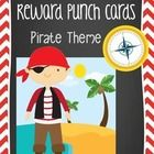 Free file includes 5 Different Styles of Reward Punch Cards in a pirate theme.   5 Color Options 5 Black & White options 5 small cards color 5 ...
