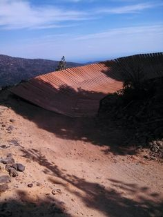 Mt Bachelor terrain park near Bend OR