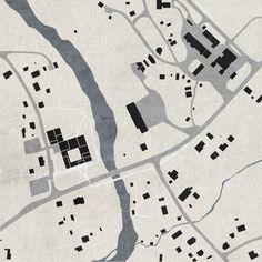 Architecture Site Plan, Architecture Concept Drawings, Architecture Graphics, Architecture Visualization, Site Development Plan, Planer Layout, Interior Design Presentation, Map Design, Layout Inspiration