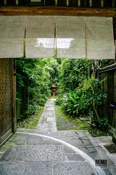 Garden in Japan   ReMo Architecture Photo Design