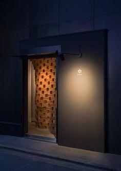 店舗デザインの作品アーガイブ / デザイナーズショーケース - Il Giglio Fukuoka