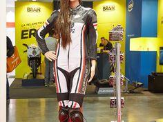 Vegan Motorcycle Suits Exist