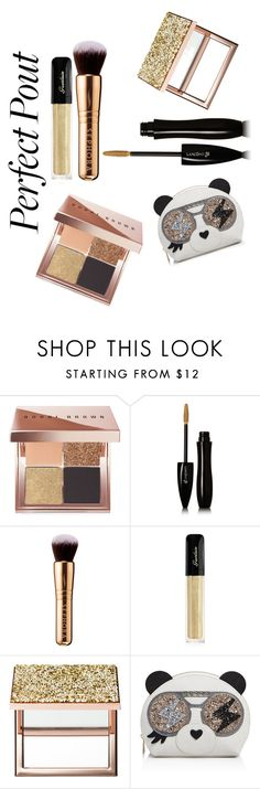 """""""Untitled #4"""" by tambosco-giulia ❤ liked on Polyvore featuring beauty, Bobbi Brown Cosmetics, Lancôme, Sephora Collection, Guerlain and Furla"""