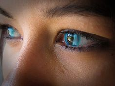 Awesome Eye Contacts | Cat Eye Contact Lenses - and Pictures