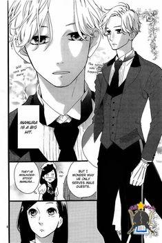Read manga Hirunaka no Ryuusei 029 online in high quality