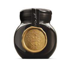 m Honey Packaging, Cool Packaging, Food Packaging Design, Coffee Packaging, Packaging Design Inspiration, Chocolate Packaging, Bottle Packaging, Packaging Ideas, Chutney