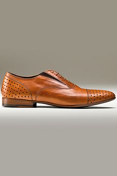 Alberto Guardiani - Men's Shoes - 2011 Spring-Summer