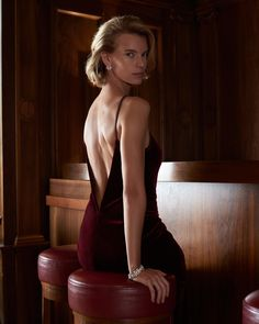 Winter 2019 - Maison Gassmann Walk Of Shame, Missoni, Talbots, Photoshoot, Fall, Winter, Vintage, Dresses, Fashion