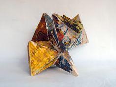 Jesmonite Sculpture