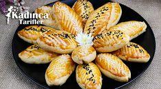 Peynirli Mayasız Yumuşak Poğaça Tarifi nasıl yapılır? Peynirli Mayasız Yumuşak Poğaça Tarifi'nin malzemeleri, resimli anlatımı ve yapılışı için tıklayın. Yazar: Sümeyra Temel Cantaloupe, Ethnic Recipes, Food, Diy, Bricolage, Eten, Diys, Handyman Projects, Do It Yourself