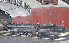 HO scale - Wikipedia, the free encyclopedia