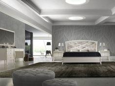 Dormitorios con un encanto especial..!!